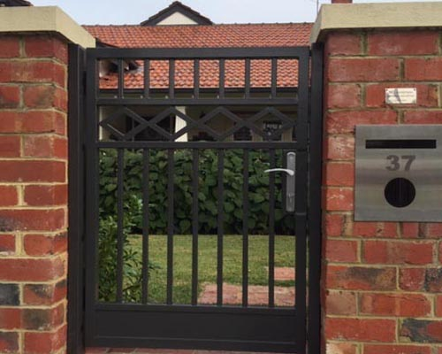Window Grills & Gates